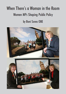 When There's a Woman in the Room - Women MPs Shaping Public Policy